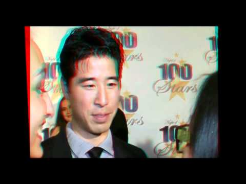Jon Lee Brody ed at Night of 100 Stars Awards Gala in 3D