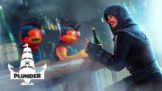 Plunder Official Release Trailer