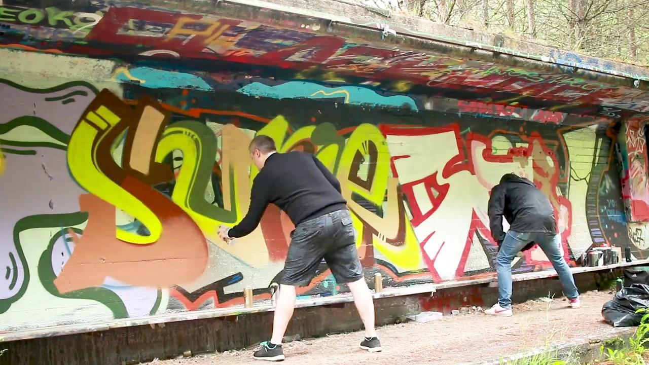 graffiti painting spray can graffiti sunie dare june 2017