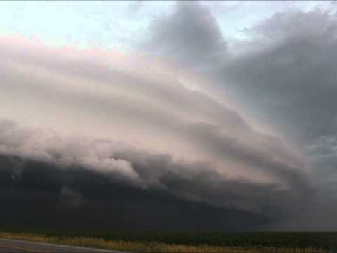 6/17/2012 Storm Chase South Dakota and Minnesota