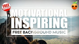 Motivational Inspiring - No Copyright Music | Royalty Free | Stock Music | Background | Cinematic