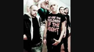 The Blackout - Save Our selves (The Warning)