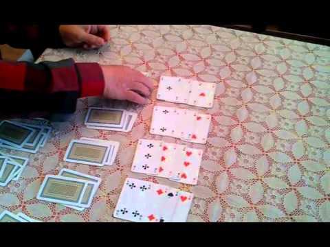 İskambil Kağıdı Kart Oyunları 1