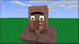 ✔ Minecraft: 10 Ways to Kill a Villager