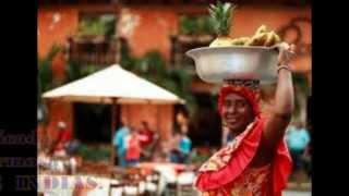 India morena --  Orquesta Maguaré Caribe