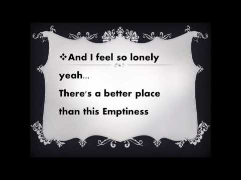 Emptiness-ROHAN RATHORE-lyrics