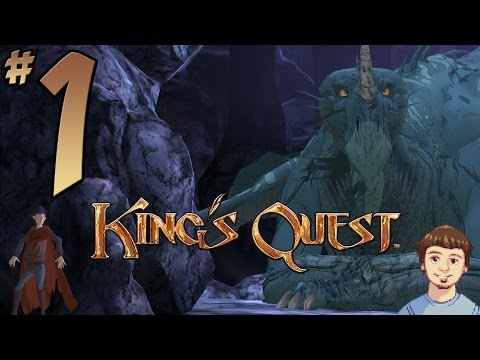 King 39 s quest chapter 3 gameplay walkthrough part 2 no for Mirror gameplay walkthrough