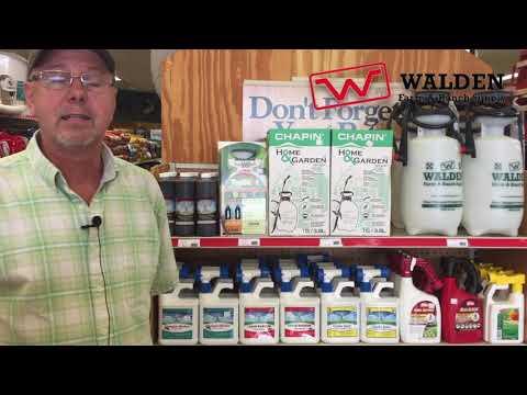 Walden Farm & Ranch Mineral Wells Organic Gardening