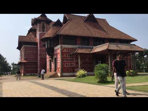Napier Museum [Thiruvananthapuram,Kerala,India]