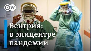 Коронавирус в Венгрии независимым СМИ перекрыли доступ в больницы