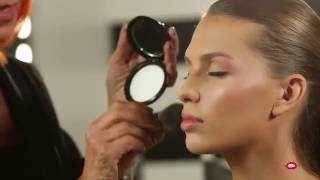 بالفيديو.. نصائح 'Dany Sanz' مؤسسة Makeup forever للمكياج الطبيعي