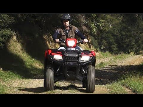 Oamaru Honda | HONDA ATV