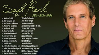 Download Michael Bolton, Rod Stewart, Air Supply, Chicago, Foreigner - Best Soft Rock Songs 70's, 80's & 90's