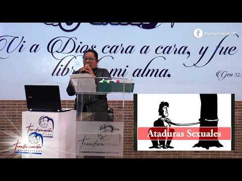 Peniel Internacional #11: Ataduras Sexuales I Pastora Patricia Hernández