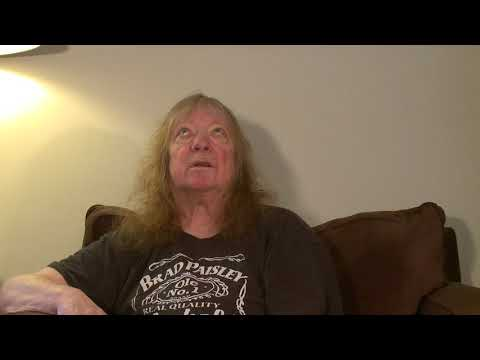 Steve Priest Talks - The Sweet and The Who