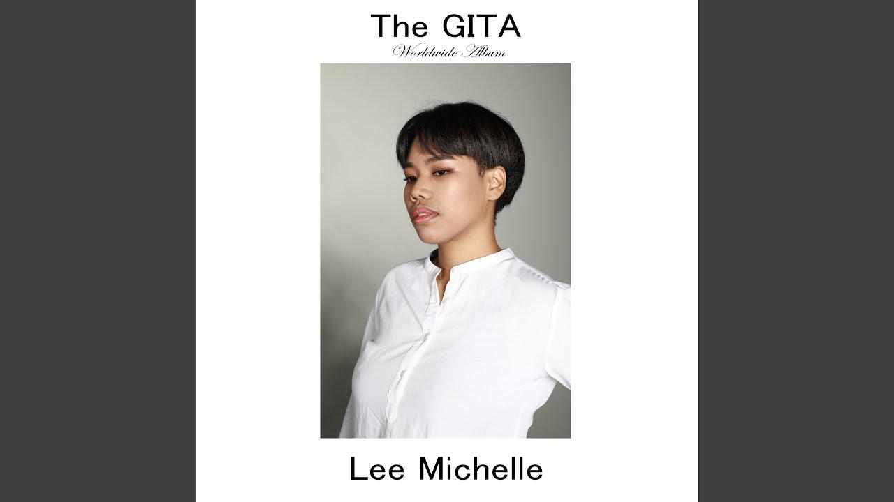 더지타 (The GITA) - [Worldwide Project] Vol. 02 - Kiss in the car (feat. Lee Michelle)