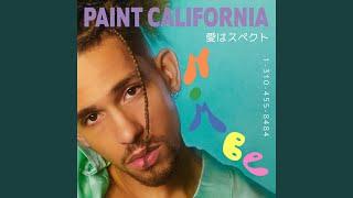 Paint California