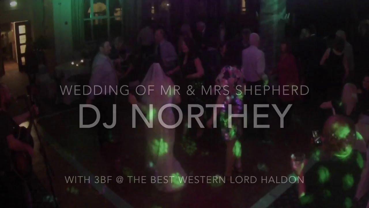 Dj Northey 3bf Wedding Lord Haldon Hotel Exeter