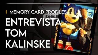 Memory Card Profiles: Tom Kalinske y los años dorados de Sega