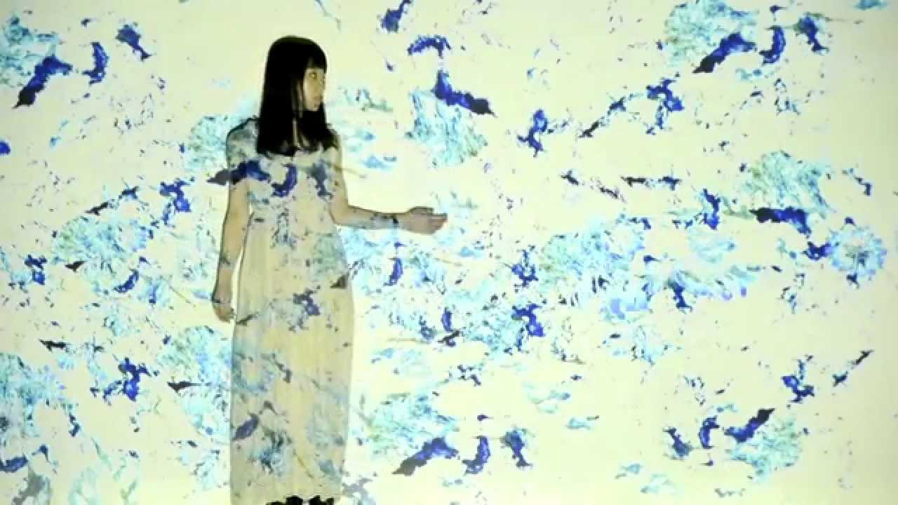 オガワマユ MV「a beautiful world」(2ndフルアルバム『day break day』より)