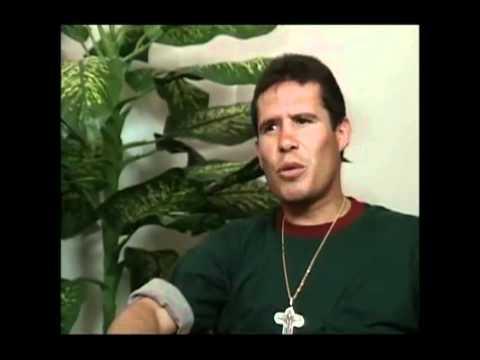 Julio Cesar Chavez 1993 Interview (Pre Fight)