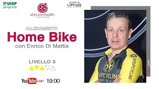 Home Bike - Livello 3 - 1 (Live)