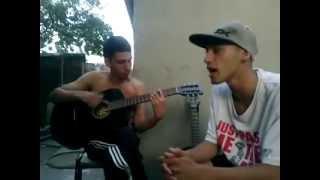 Cancion para un amigo(Cover Tito Y La Liga) / Tema Propio
