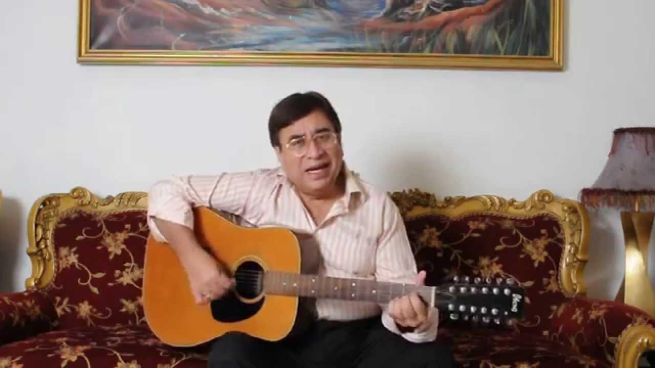 Jeena Yahan Marna Yahan Guitar Chords By Rakesh Nigam Youtube