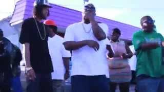 L.C.B. - Jugg Faster (Video)