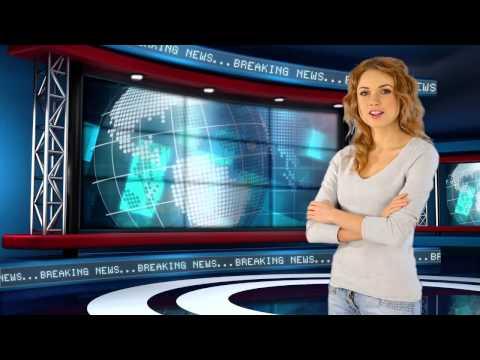Global News Virtual Studio