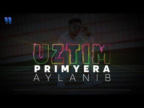 UzTim – Aylanib (audio 2021)