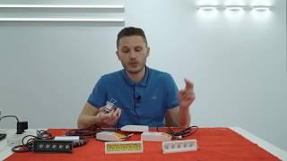 Обзор на точечный светильник Laser Blade от iGuzzini и рекомендации по установке