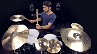 Cobus - Limp Bizkit - Take A Look Around (Drum Cover)