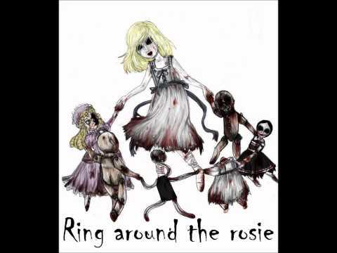 Ring Around the Rosie (lyrics)-Dead Space