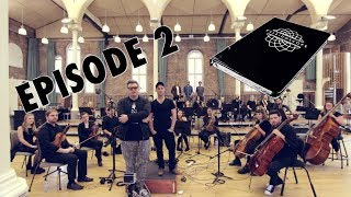 Collaborating with Flux Pavilion | Kaleidoscope Orchestra Stories