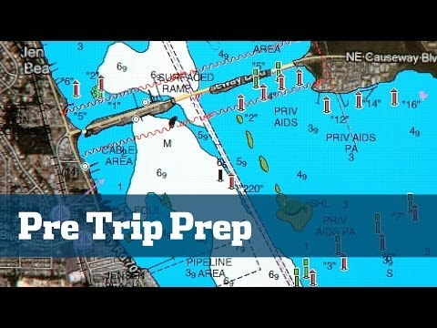 Find Fish In The Shallows Before You Ever Leave The Dock - Florida Sport Fishing TV