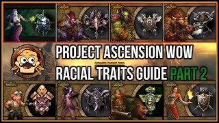 Project ascension be gank proof with this addon