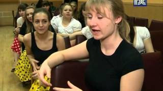 Вологодский областной медицинский колледж празднует юбилей