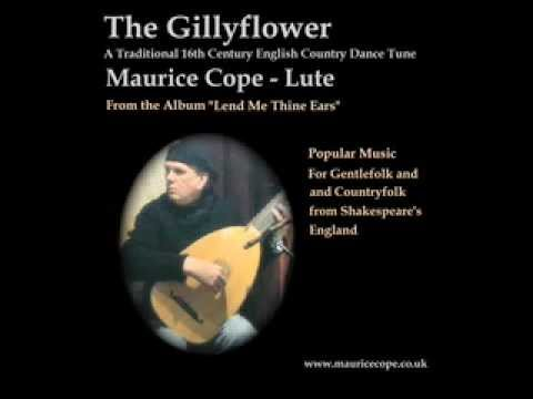 The Gillyflower