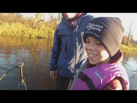 Tooth Tamer Rods Muskie Highlights 2016