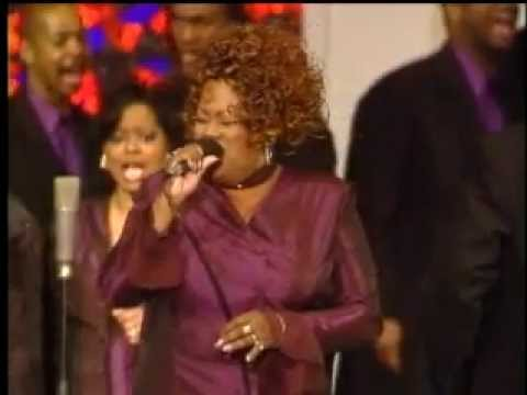 Richard Smallwood & Vision - Calvary