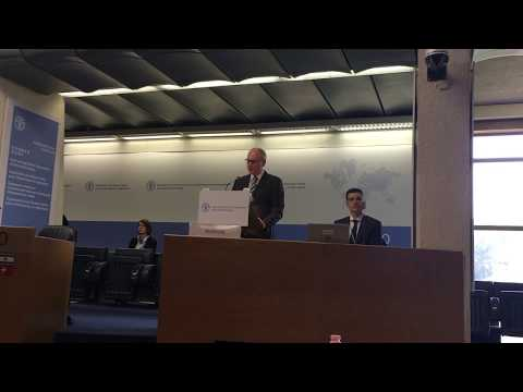 International Plant Protection Convention (IPPC) in Rome