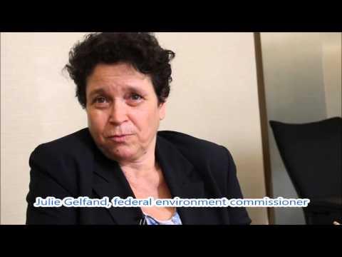 Julie Gelfand talks pesticide safety with National Observer