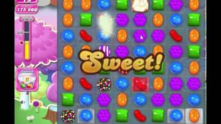 Candy Crush Saga - Level 945 - No boosters
