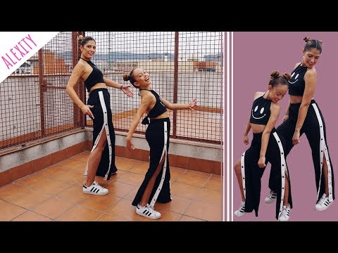DANCE CARTIER - TUTORIAL DE BAILE - DANCEHALL