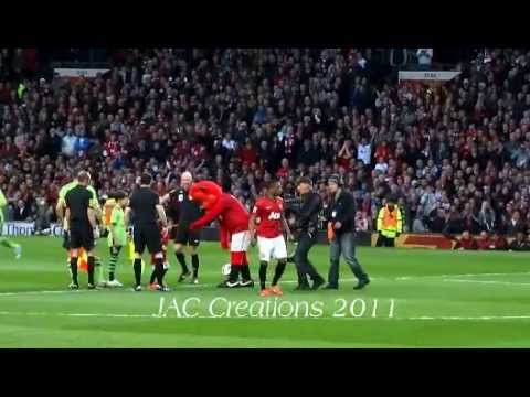 2 Hours Before Our 20th Title Win Manchester United 3-0 Aston Villa 22/4/13 CHAMPIONS