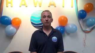 Курсы английского языка на Гавайях (США) для взрослых и детей