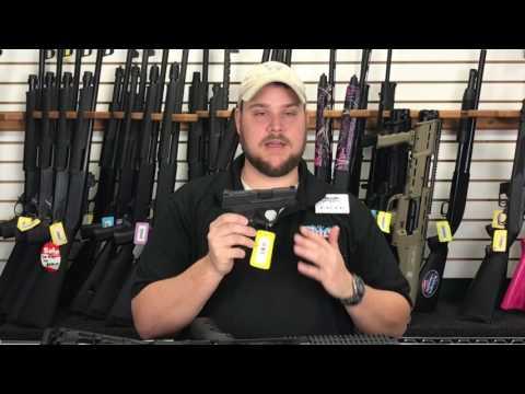 Caleb's Top 3 - Budget Friendly Guns