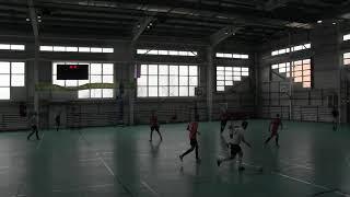 ФК «Footlife» - ФК «Бабынино» кубок - 2 тайм