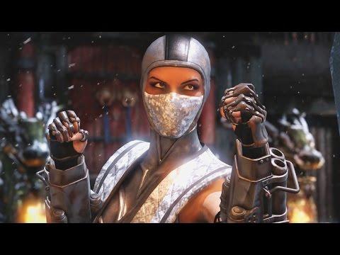 Mortal Kombat XL  Online Random Females Ranked Matches